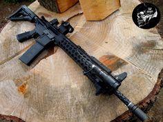 """WE Katana Troy Carbine 14,5"""""""
