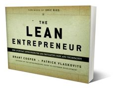 The Lean Entrepreneur | Invested.in