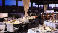 Eat Out: Al fresco dining is the perfect way to enjoy Scottsdale's fresh air and year-round sunny skies. Take your culinary cues from these local favorites.