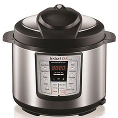 I just entered to win this Instant Pot from Doorstep Deals - you should too!