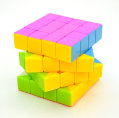 Fanxin's Linghan is a nice offering from this low cost manufaturer. This stickerless cube come with pastel colors that are sure to turn heads. Pastel Colors, New Product, Puzzles, Toys, Campaign, Fan, Medium, Check, Products