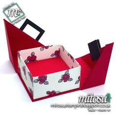 Stampin' Up! Heart Happiness Jewellery Gift Box SU Ideas & Inspirations for OSAT Blog Hop from Mitosu Crafts