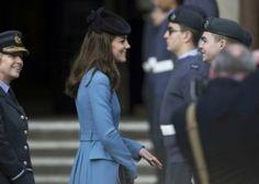 Η κακομαθημένη Δούκισσα! Η βασίλισσα πήρε τρένο με 54 λίρες και η Kate ζήτησε ελικόπτερο 3.000 λιρών!