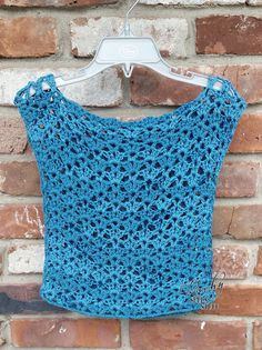 Ravelry: Deep Sea Top for Babies & Toddlers pattern by RachySellsStuff