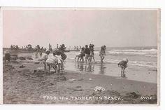 Tankerton Beach