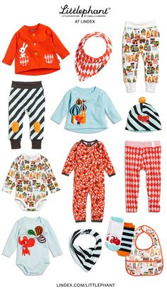 Littlephant clothes.. So cute huh?