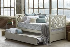 Bayview Daybed with Optional Trundle