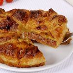 Quiche de Carne Folhada Quiches, French Toast, Food And Drink, Pie, Snacks, Breakfast, Recipes, Foods, Recipes With Sweet Potatoes