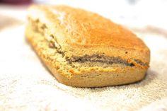 RECETA FITNESS/ Pan de avena y centeno casero en 20 minutos. | FitFoodMarket | Bloglovin'