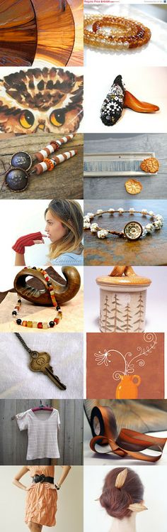 Rust by Eva Miller on Etsy--Pinned with TreasuryPin.com