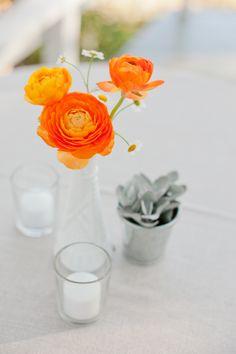 Festive Rancho del Cielo Wedding | Ruffled