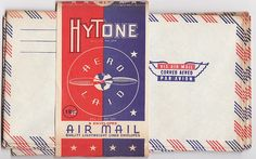 Air Mail by Calsidyrose