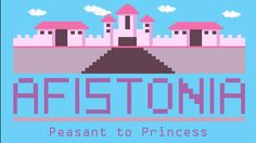 Afistonia: Peasant to Princess title