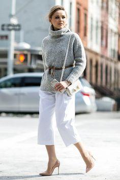Модный вязаный свитер Street Style. Обсуждение на LiveInternet - Российский Сервис Онлайн-Дневников