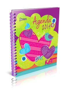 Agenda 2013 Kiut de Norma