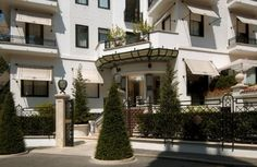hotel lord byron roma italia