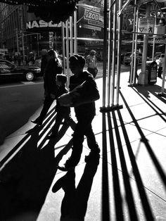 Street Photography © Ronya Galka