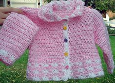 http://www.crochettoday.com/crochet-patterns/candyland-sweater .. https://www.elann.com/commerce.web/product_freepatterns.aspx?featuredID=128758