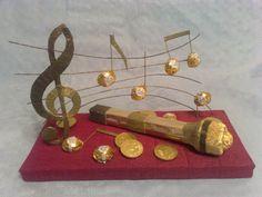 Ferrero for a music lover