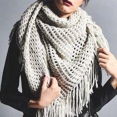 The Petite Wool has that something, isn't?😏 #newin #rantascarf
