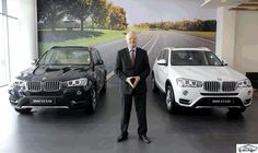 The Price of BMW Cars will be raised by the January 2016 in India | Car Crox
