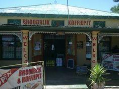 Broodblik en Koffiepit Bapsfontein