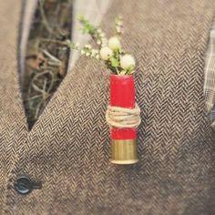 www.gardennearthegreen,com For the groom and groomsmen:)