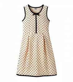 RUUM Girls 'Polka Dot Dress'   Ruum. If you liked Ruum, you'll LOVE kidpik! Get more info at www.kidpik.com