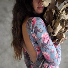 """Adriana"" body // Karavan Clothing AW2015-2016 blog.karavanclothing.com #karavanclothing #karavan"