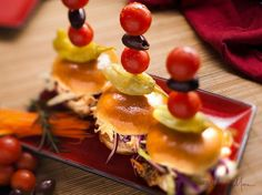 Pulled Chicken Sliders with Apple-Jicama Relish #recipe from Wisconsin Public Radio.