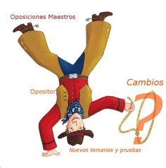 Los cambios en las Oposiciones de Maestros de Infantil y Primaria afectarán a los temarios y a la estructura, pruebas y exámenes de la oposición.