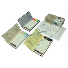 Lápices de color Tombow, Irojiten dictionary Seascape