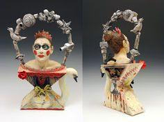(Mud)Bucket: Tiffany Schmierer