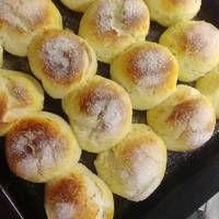 Pan de anís Pan Bread, Sin Gluten, Food Design, Bon Appetit, Food And Drink, Appetizers, Cookies, Fruit, Sacramento