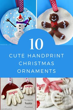 Use an easy Salt Dough recipe to make some festive ornament keepsakes to hang from your tree or give as gifts! Christmas Handprint Crafts, Christmas Ornaments, Family Christmas, Christmas Photos, Salt Dough, Dough Recipe, Keepsakes, Christmas Traditions, Food To Make