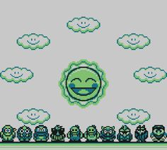 Snow Bros. reviewed on the Game Boy Crammer podcast