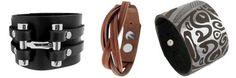 COWstyle Armbänder für Herren