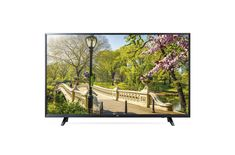 "LG 65UJ6200 65"" 4K Ultra HD Smart TV"