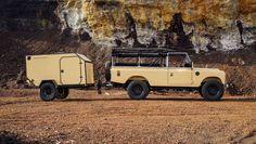 - Droom weg bij deze off-road video van een Land Rover 109 - Manify.nl