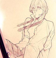 Uta No Prince Sama, Owari No Seraph, The Shining, Noragami, Anime Art, Fan Art, Illustration, Artwork, Cute