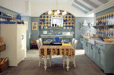 Rustic Italian Kitchens   Google Search