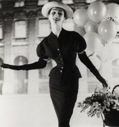 CHRISTIAN DIOR NEW LOOK | Christian Dior. Aniversario New Look.