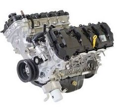 Ranking The Top Ford Crate Engines To Boost Your Ride 2017 Mustang, Mustang Boss 302, Performance Engines, Performance Parts, Ford Crate Motors, Mustang Engine, Crate Engines, Summit Racing, Classic Hot Rod