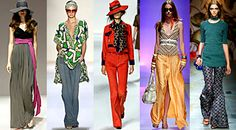 Legacy of 1970 Fashion Trends Fashion Images, 70s Fashion, Fashion History, Teen Fashion, Vintage Fashion, Womens Fashion, Fashion Trends, Disco Fashion, Fashion Glamour