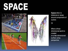 Elements of Art - Space