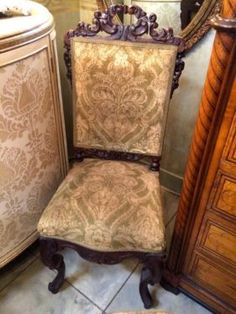 French Country Furniture, Country French, French Chairs, Settees, Daybeds, Painted Furniture, Mall, Sofas, Accent Chairs