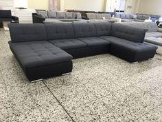 Details zu Couchgarnitur Couch Ecksofa Sofagarnitur Sofa U Form ...