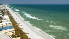 The earliest town settlers came to Seagrove Beach in 1949 and the thick line of windswept oak trees that gave the town its name still conceals some of the older homesteads today. Bordered by Point Washington State Forest on the north and the Gulf of Mexico on the south, Seagrove has a diverse ecology of mixed forests of magnolias, oaks, hickories, hollies and sand pines, and two rare coastal dune lakes, Deer Lake and Eastern Lake.  Over the years, Seagrove Beach has become an eclectic mix of…