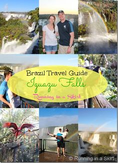 Iguazu Falls (Foz do Iguacu) Travel Guide and tips. Posts on both the Brazil and Argentina side showcasing this stunning waterfall. Gorgeous photography.  Hotels, activities, adventure, Devil's Throat and more. Bucket Lists trip! Includes Belmond Hotel das Catartas & the Bird Park!