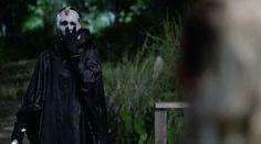 The reveal  #scream